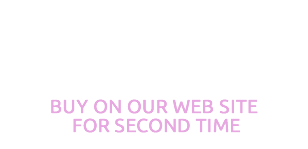 10 OFF Buy On Our Website For Second Time